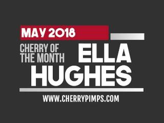 Join Ella Hughes for Some Fun