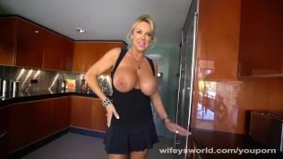 wifey porn star
