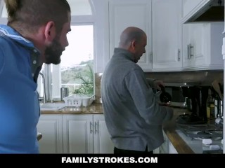 Clair/facialize/and fucked familystrokes therapy step