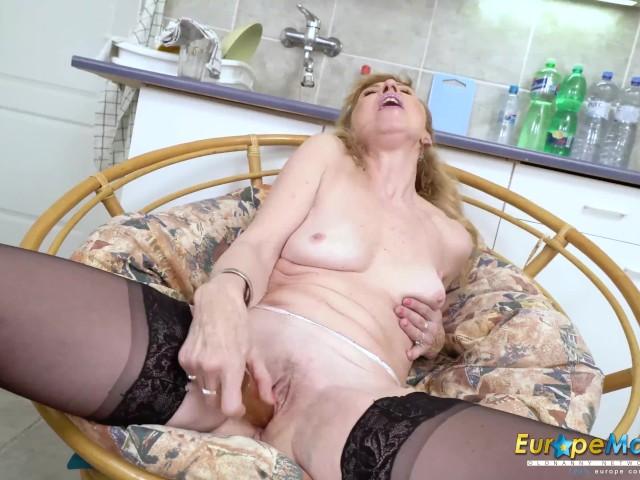 Solo Female Strip Tease
