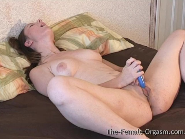 Eating Pussy Orgasm Close Up