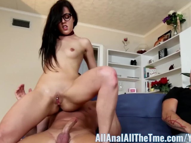 Perfect Ass Gets Fucked