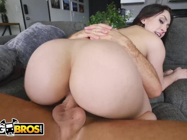 Bangbros Butt Porn - Bangbros - Slamming Mandy Muse's Perfect Butt Hole on Ass ...