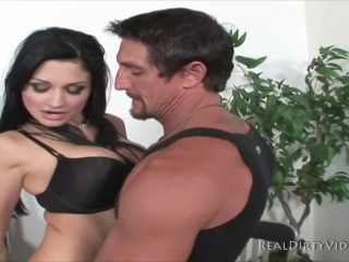 Sexy Euro Slut Aletta Ocean Gets Banged Out By Tommy XXX