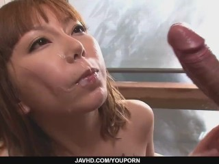 The Swinger Experience Presents A japanese group sex video with MILF Minami Kitagawa