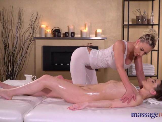 Lesbian Oil Massage Asian