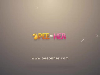 Peeonher - Charlady - Pissing While Fucking