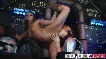 Pornos star wars
