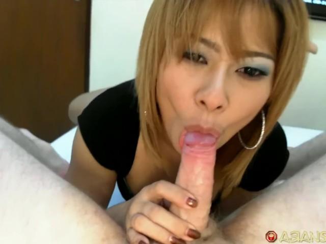Asian Lesbian Sex Fight