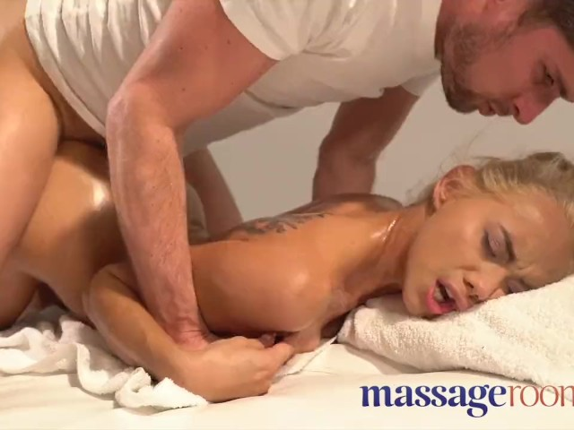 Hidden Japanese Massage Fuck