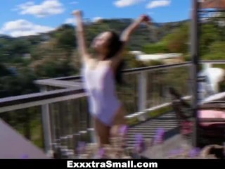 Asian/exxxtrasmall asian by teen