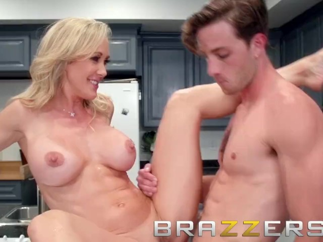 Brandi Love Gamer Stepson
