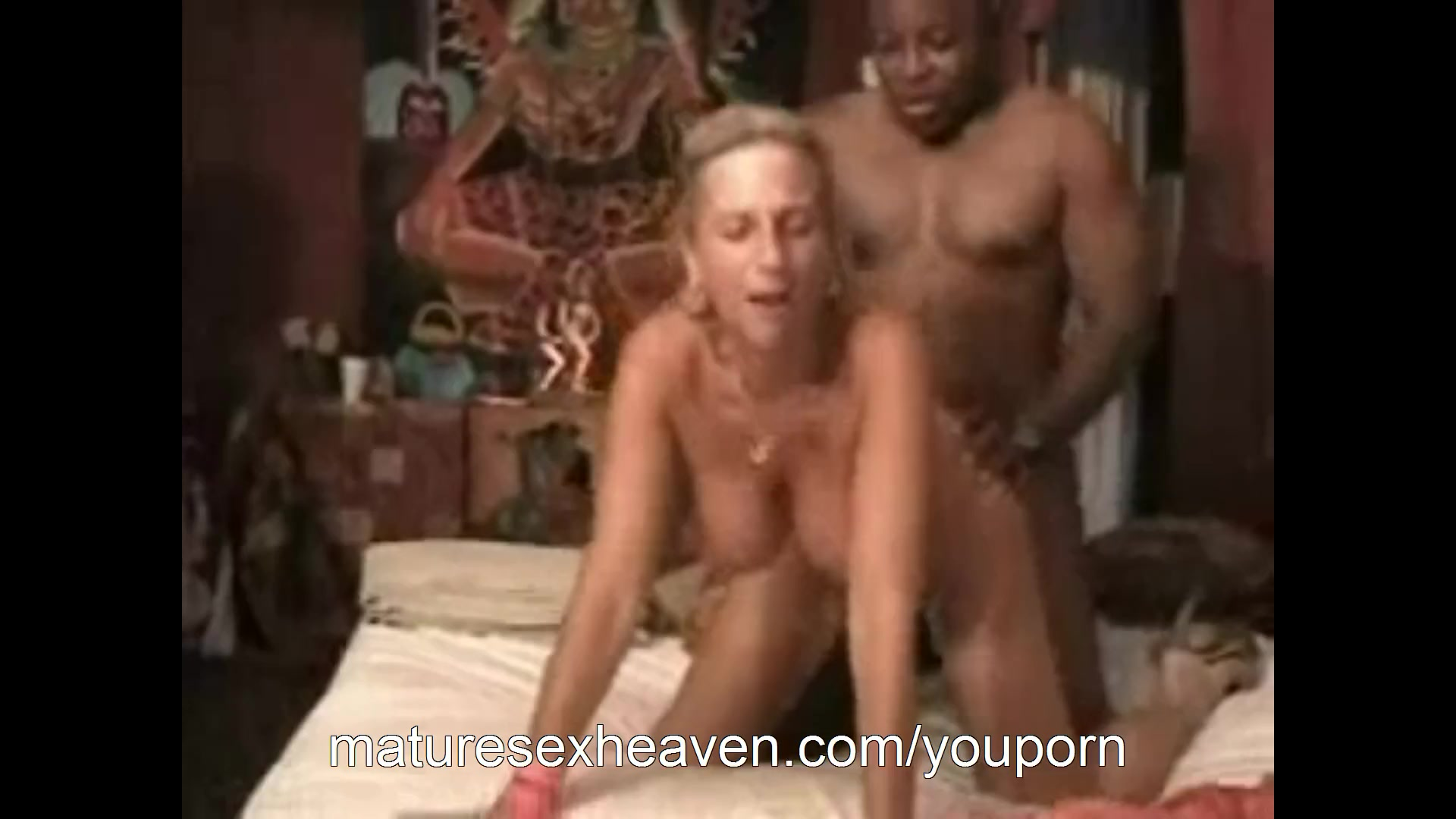 Mandingo milf porn videos on pornmd