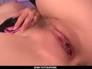 Sloppy JAV gangbang sex movie with Buruma Aoi – Extra at 69avs.com