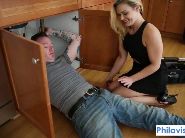 Plumber Porn