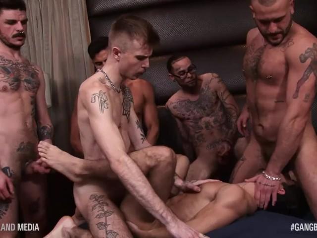 gratis Brutal Gay Porn