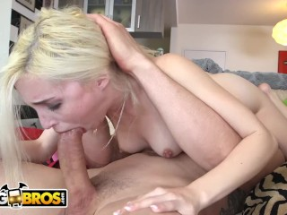 BANGBROS - Piper Perri Getting WRECKED By J-Mac and Charlie Mac (Compilation)