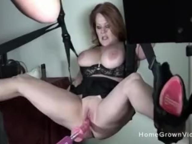 Chubby MILF Sex