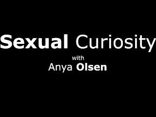 SchoolGirl Anya Olsen Gets Fuck Lessons From StepDad S2:E10