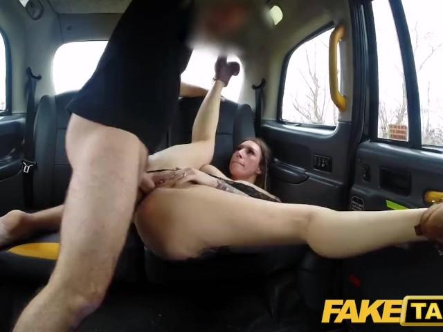 Fake Taxi Beautiful Blonde
