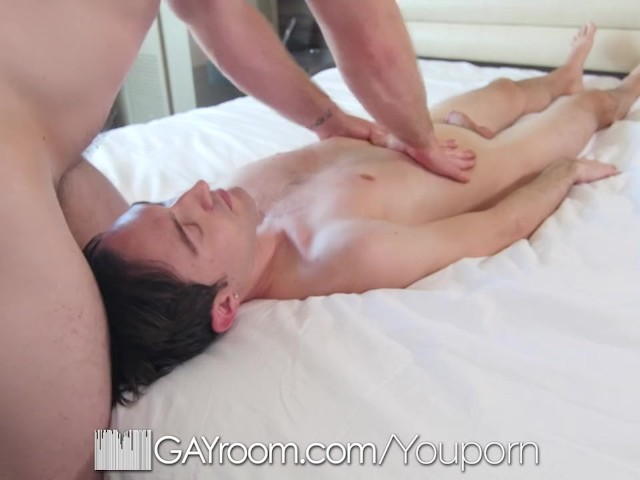 Fuck massage with Asian Woman
