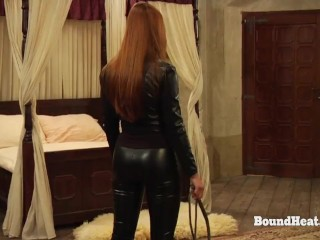 The Education of Erica: Two Lesbian Slaves And Their Training