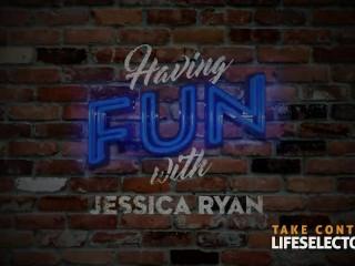 Having Fun with Jessica Ryan (POV Adventure)