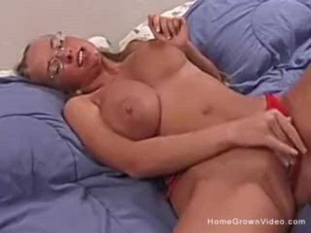 Two Busty Milfs One Cock