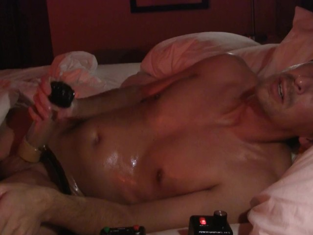 Solo Male Masturbation Cum Hd