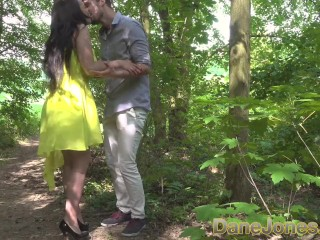 Hd/dane/blowjob quickie jones sex summer