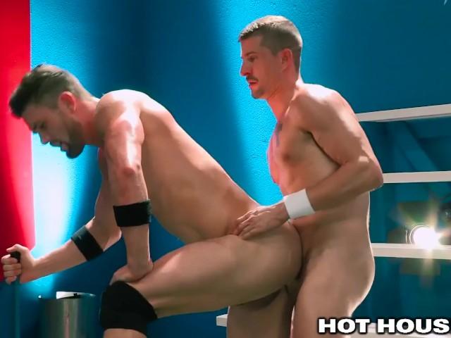 Muscle Jocks porno gay
