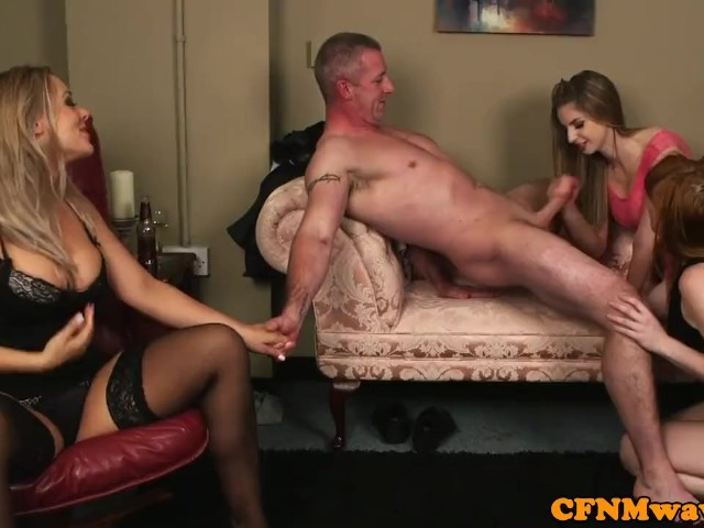 Husband Cums Inside Wife Pussy