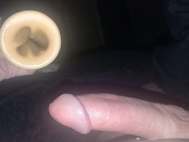 Solo Male Masturbation Public