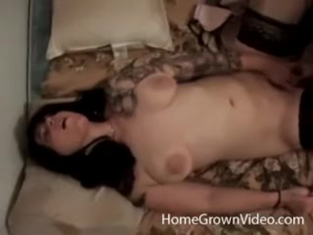 Wife Amateur Spy Hidden