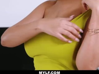 MYLF - Hot Horny Bikini MIlf Fucked By Young Stud