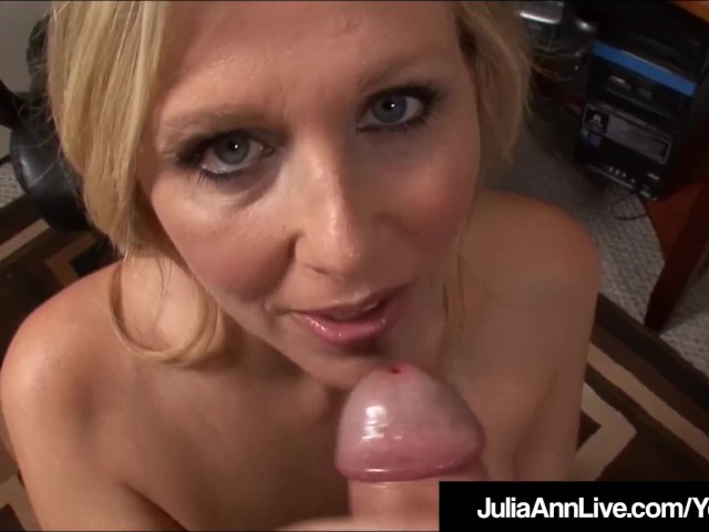 Big Tits Blowjob Facial