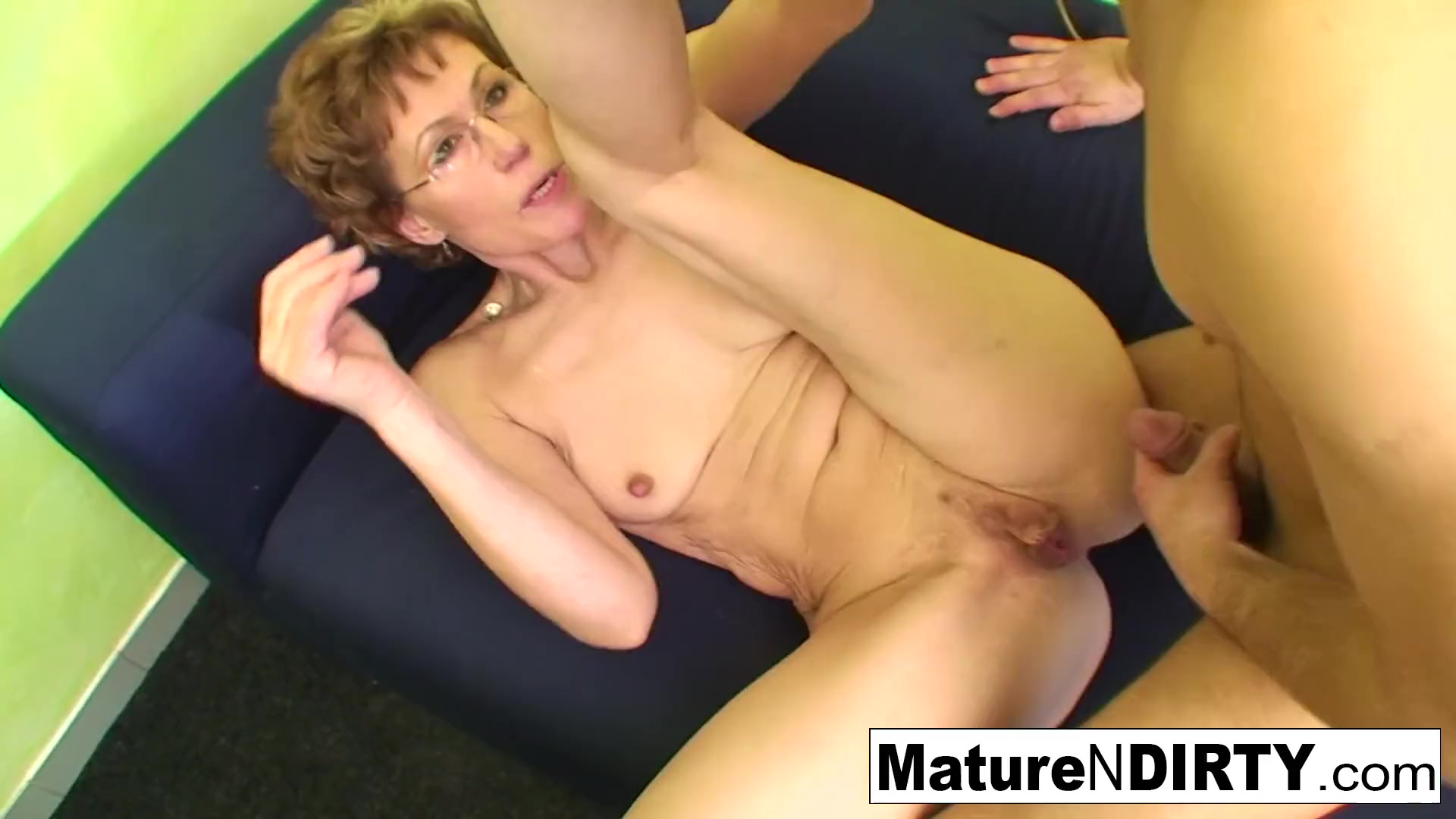 Porn pictures granny