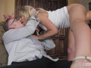 Australian Big Boob Babe Isabelle Deltore LoveTo Deepthroat And Fuck A Hard Cock