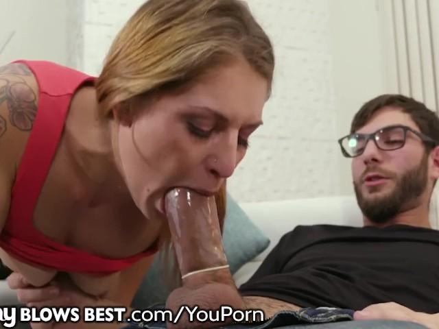 Riley Reid Big White Cock