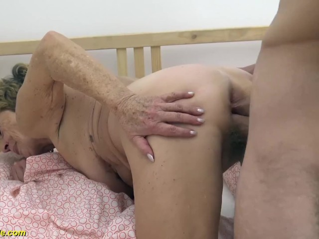 Big Ass Big Tits Gets Fucked