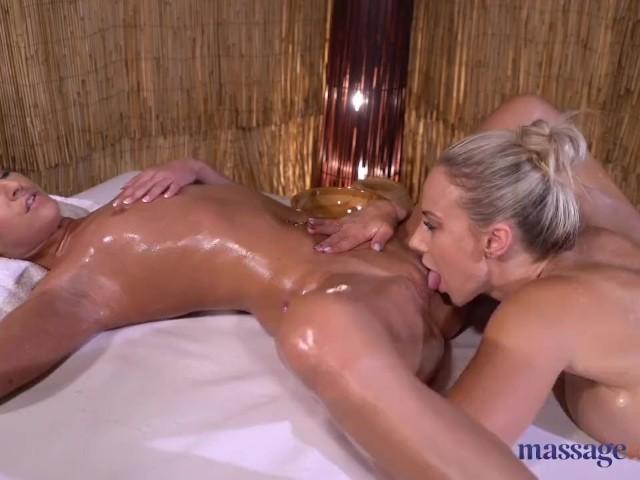 Full Body Massage Lesbian