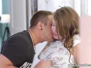 Casual Teen Sex - Ann Rice - Dancing and lovemaking
