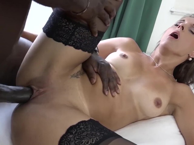 Petite Teen Huge Black Cock
