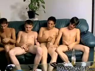 Young men big cock
