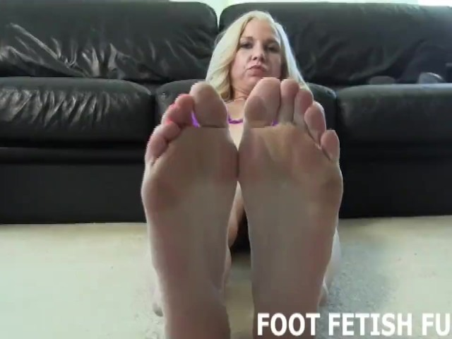Sweaty Stinky Feet Worship