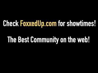 Jenna Foxx - Bf's Step Mom Wants A Threesome!?