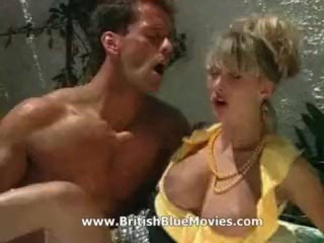 Rocco Siffredi Gianna Michaels
