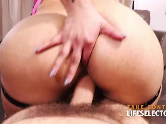 Curvy girl fuck