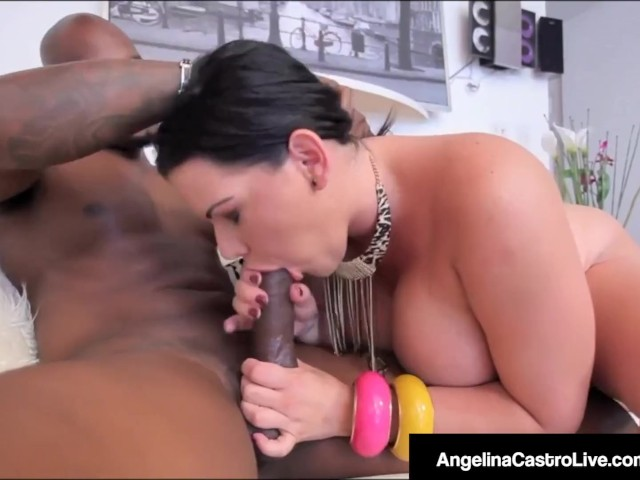 Anal Stepsister Black Cock