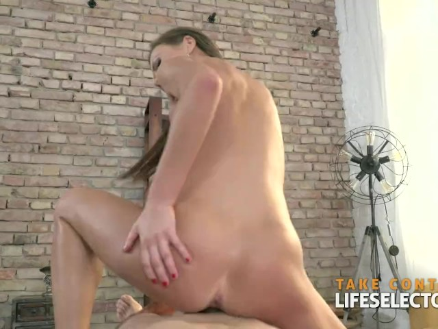 Wife Coming Home Creampie